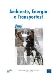 6. Ambiente, energia e transporte