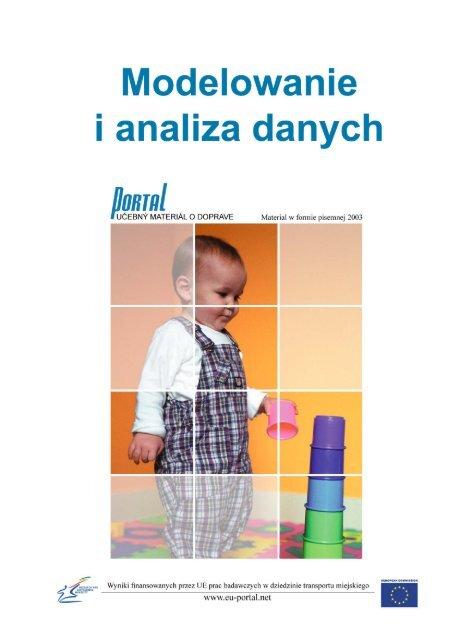 2. Modelowanie i analiza danych - PORTAL - Promotion of results in ...