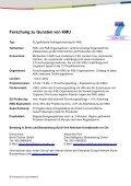 Forschung zu Gunsten von KMU - Enterprise Europe Network ... - Page 2