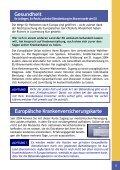 Ihre Rechte als Patient in der EU - Europäisches ... - Seite 3