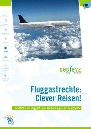 Fluggastrechte - Europäisches Verbraucherzentrum Deutschland