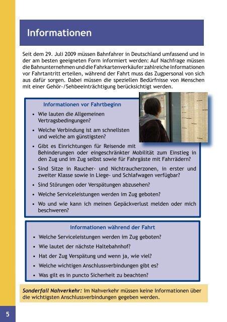 Clever Reisen! - Europäisches Verbraucherzentrum Deutschland