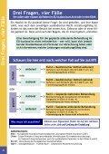 """Broschüre """"Ihre Rechte als Patient in der EU - Europäisches ... - Seite 4"""