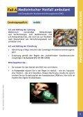 """Broschüre """"Ihre Rechte als Patient in der EU - Europäisches ... - Seite 5"""