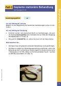"""Broschüre """"Ihre Rechte als Patient in der EU - Europäisches ... - Seite 7"""