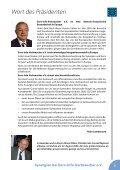 Jahresbericht 2009 - Europäisches Verbraucherzentrum Deutschland - Seite 3