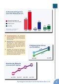 Jahresbericht 2009 - Europäisches Verbraucherzentrum Deutschland - Seite 5