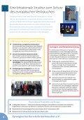 Jahresbericht 2009 - Europäisches Verbraucherzentrum Deutschland - Seite 6