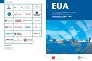 EUA-Broschüre#4 (Page 1 - 2) - European University Association