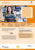Chance EU-Forschung - EU-Büro des BMBF - Seite 5