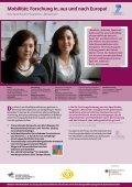 Chance EU-Forschung - EU-Büro des BMBF - Seite 6