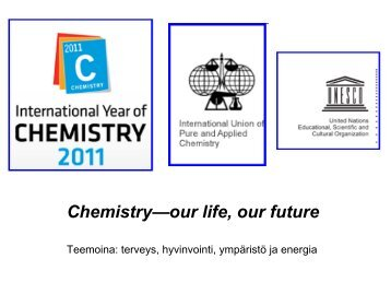 Chemistry essay competition malaysia