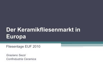 Das EU-Umweltzeichen für Boden - EUF