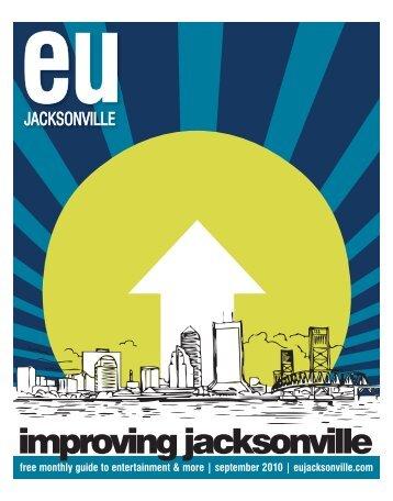september 2010 - Eujacksonville.com