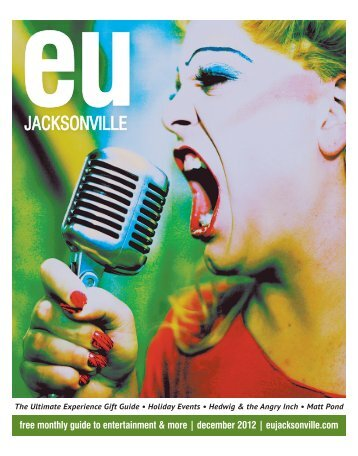 view the current issue in Adobe - Eujacksonville.com