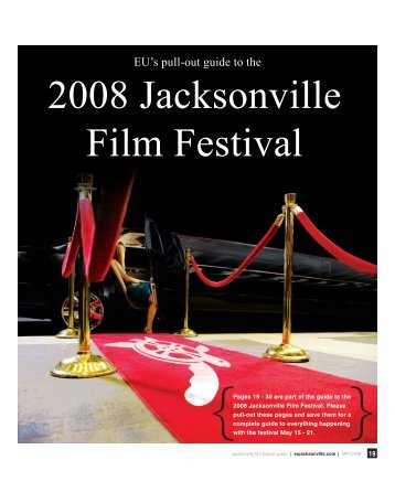 film festival guide - Eujacksonville.com