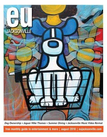 EU_Page 1_COVER.indd - Eujacksonville.com