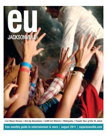 Jack Diablo - Eujacksonville.com