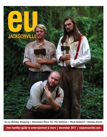 Holiday Events - Eujacksonville.com