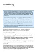 Benutzung von persönlichen Schutzausrüstungen gegen ... - DGUV - Seite 6