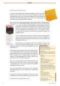 Ergonomie am Arbeitsplatz - Eisenbahn-Unfallkasse - Page 2