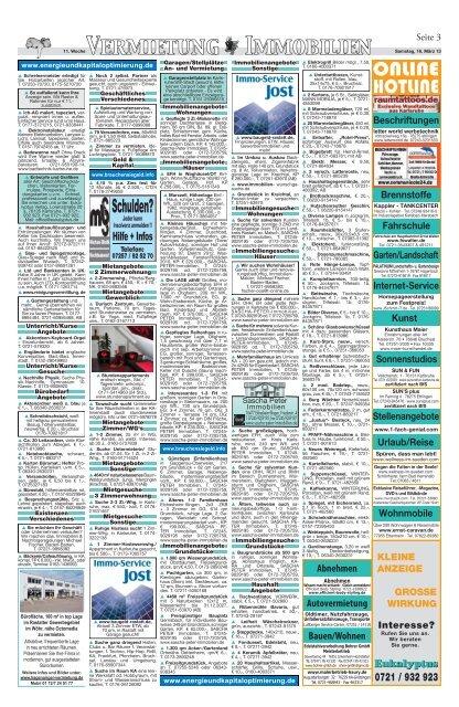 Seite 2 Samstag, 16. Mär
