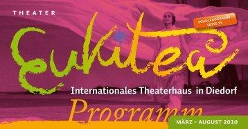 Internationales Theaterhaus in Diedorf - Eukitea