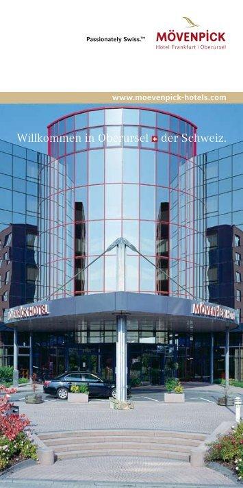 Willkommen in Oberursel der Schweiz. - EUMA Germany
