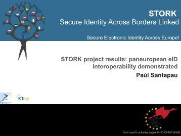 Presentation - EUNIS Dublin 2011