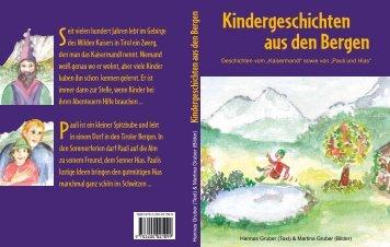 Kindergeschichten aus den Bergen