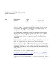 2004 - Folketingets EU-oplysning
