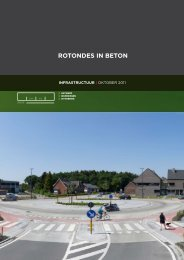 ROTONDES IN BETON - EUPAVE