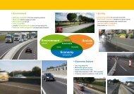 concrete barriers - EUPAVE