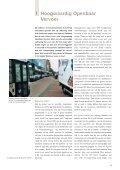 HOV in de versnelling - EUPAVE - Page 5