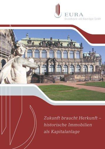 Leistungsbilanz (pdf) - Eura Grundbesitz & Bauträger GmbH