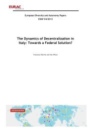 PDF (Testo Online) - EURAC