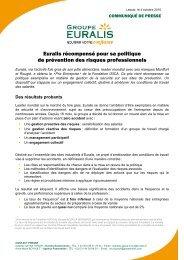 CP Isica - Euralis