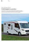 Der neue Integra Line (4 MB) - Eura Mobil - Seite 2