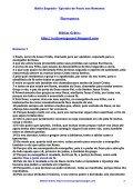 Bíblia Sagrada - Epístola de Paulo aos Romanos - Page 3