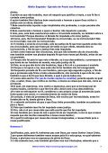 Bíblia Sagrada - Epístola de Paulo aos Romanos - Page 7