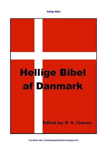 Hellige Bibel