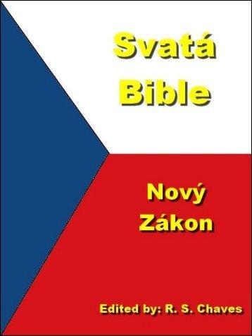 Czech Holy Bible New Testament.pdf