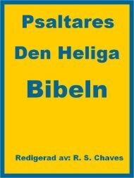 Swedish Holy Bible Psalms.pdf