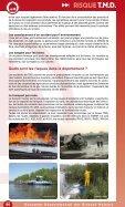 transport marchandises dangereuses - Préfecture de l'Eure - Page 4