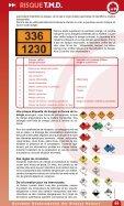 transport marchandises dangereuses - Préfecture de l'Eure - Page 7