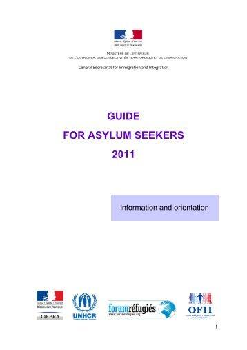 Guide DA Anglais - Ministère de l'Intérieur
