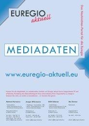 Mediadaten zum fürs Netz.qxd - Euregio-Aktuell.EU