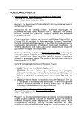 Benoit HUET Assistant Professor Multimedia ... - Eurecom - Page 2
