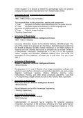 Benoit HUET Assistant Professor Multimedia ... - Eurecom - Page 3