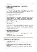 Benoit HUET Assistant Professor Multimedia ... - Eurecom - Page 4